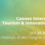 RoCamRoll capture des conférences du Salon INTO DAYS Cannes 29-31 Janvier 2019
