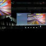 Une Intelligence Artificielle filme les conférences de Hewlett Packard Enterprise « Technology & Solution Summit 2019 »